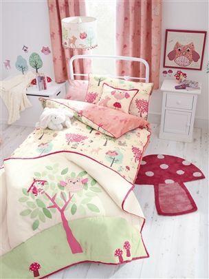 Buy Woodland Bedset From The Next Uk Online Shop Bedroom Ideas