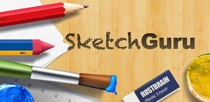 Sketch Guru Es Una App Profesional De Hacerte Un Artista Por Crear Bosquejo De Lapiz De Tus Fotos Convertir Foto En Dibujo Apps Fotografia Dibujos Artisticos