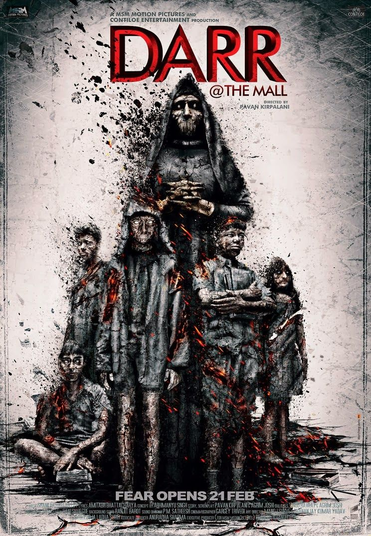 Darr @ The Mall   Full HD Movie Watch Online - video ...