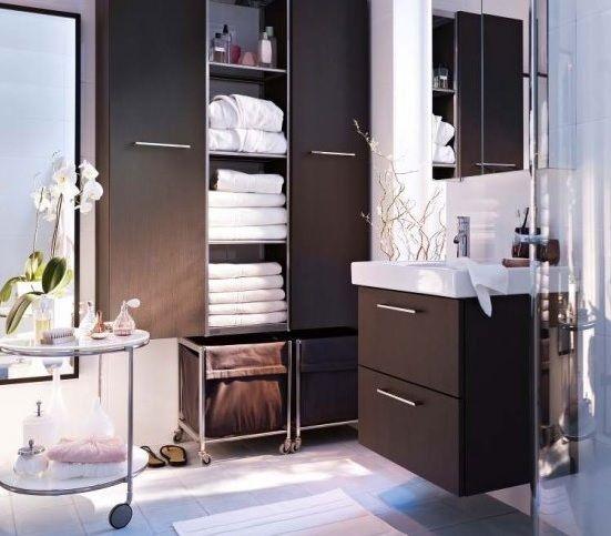 39++ Used bathroom wall cabinets inspiration