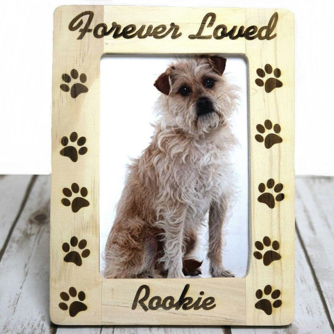 Dog sympathy gift gift for pet lover gift custom pet