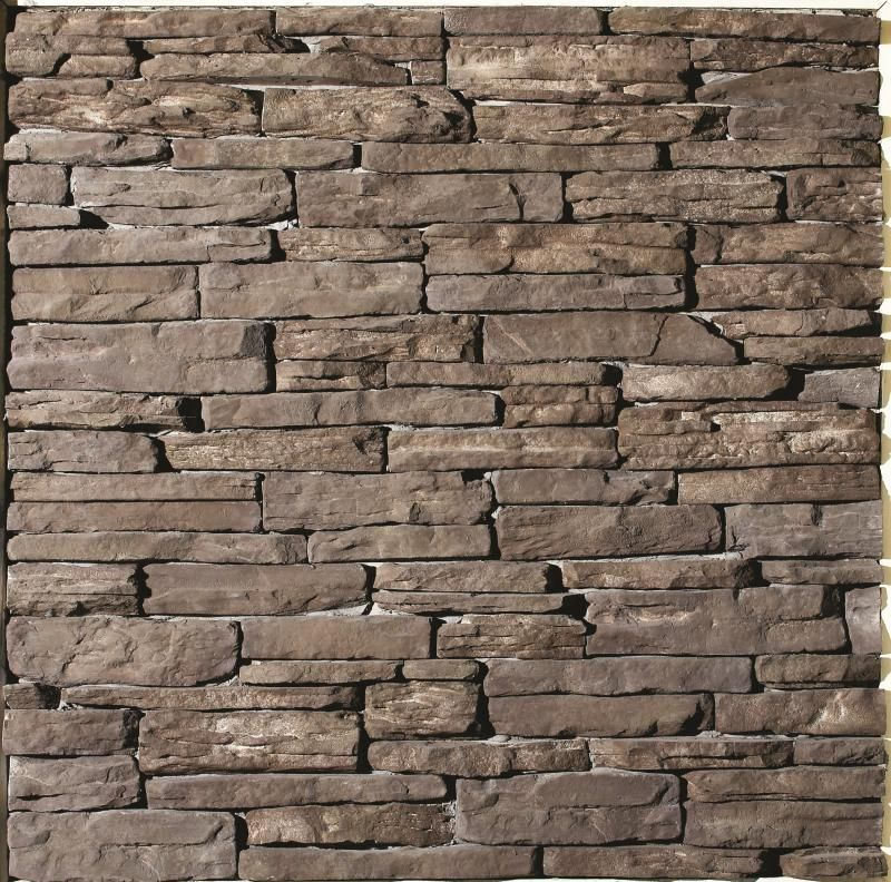 Appalachian County Ledge Centurion Stone Brick And
