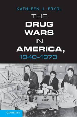 Kathleen J. Frydl shows that the shift from regulating illicit drugs through taxes and tariffs to criminalizing the drug trade developed from, and was marked by, other dilemmas of governance in an age of vastly expanding state power. Most believe the 'drug war' was inaugurated by President Richard Nixon's declaration of a war on drugs in 1971, but in fact his announcement heralded changes that had taken place in the two decades prior.