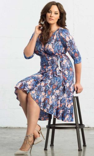 Plus Size Dresses Discover This Seasons Covetable Dresses In The