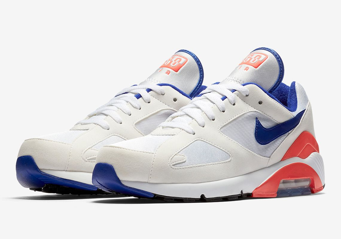 Nike Air 180 \