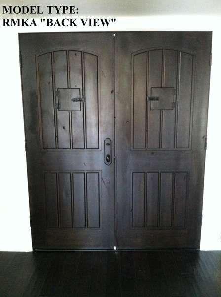 Rustic Knotty Alder FSC® Certified- [RMKA] RMKA   FSC® Approved Doors & Rustic Knotty Alder FSC® Certified- [RMKA] RMKA   FSC® Approved ...