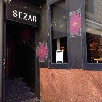Sezar, CBD Pictures