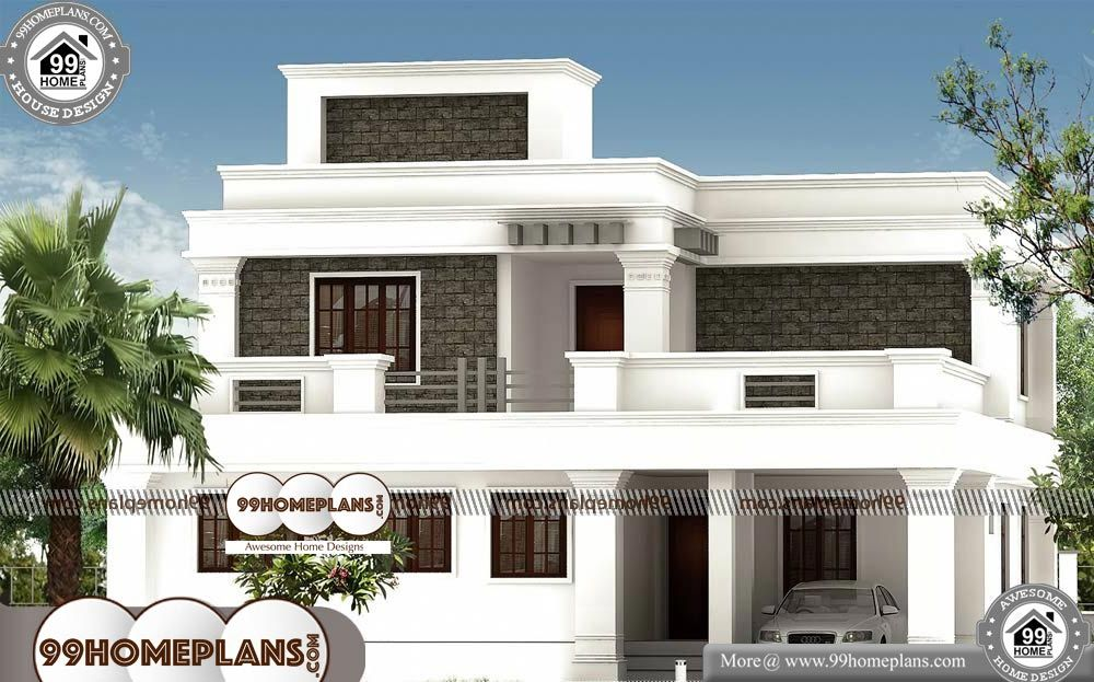 Home Design India Architecture 90 Two Storey House Floor Plan