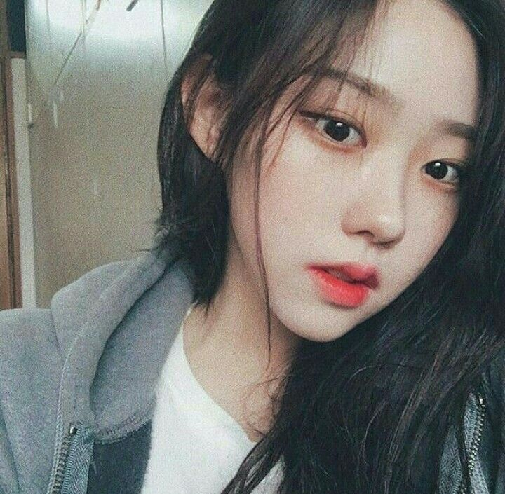 Korean Girl icons tumblr/ulzzang @안느 | makeup | Pinterest ...