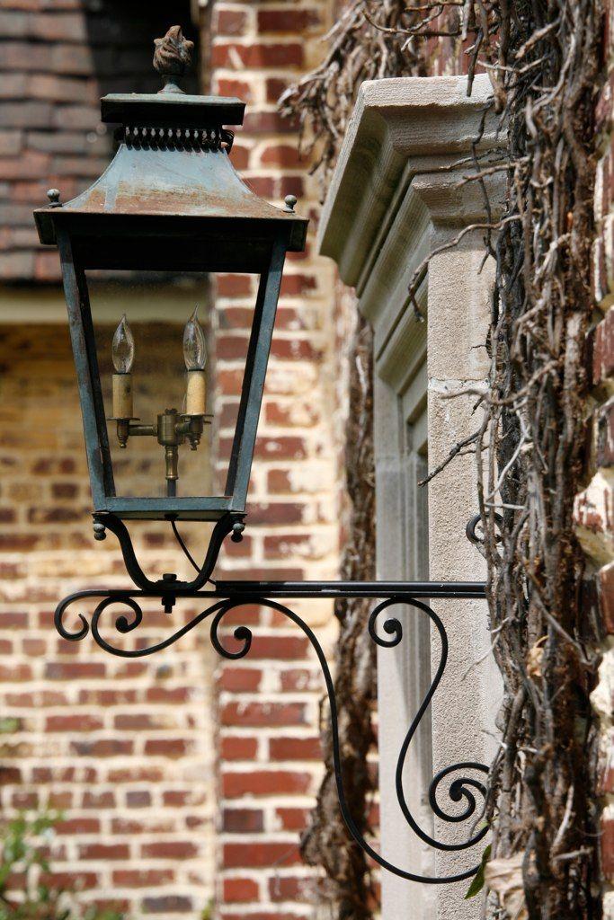 Love this lantern light. | Cool Beans | Outdoor lighting ...