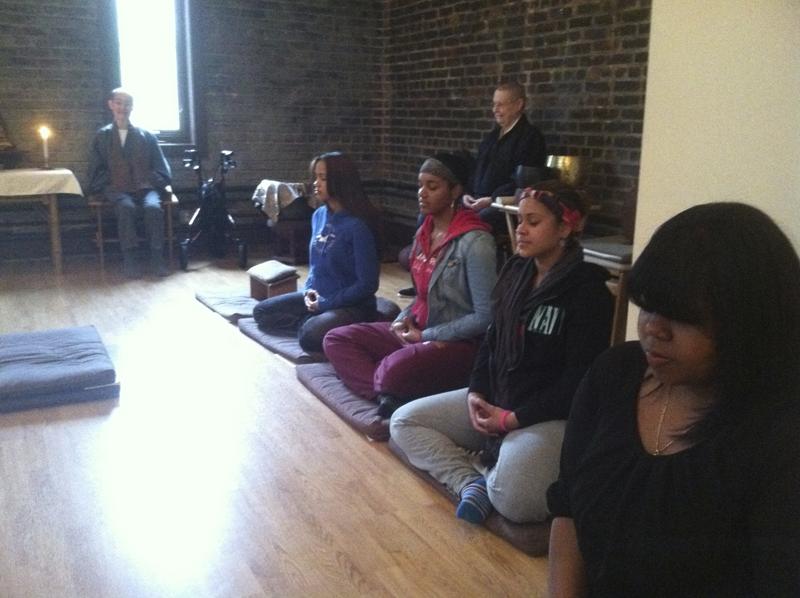 How Meditation Might Improve Test Scores at Bronx Prep ...