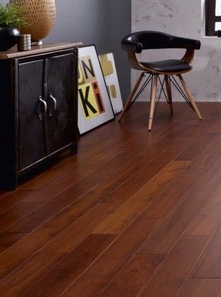 parquet massif clic teck verni saint maclou plancher pinterest. Black Bedroom Furniture Sets. Home Design Ideas