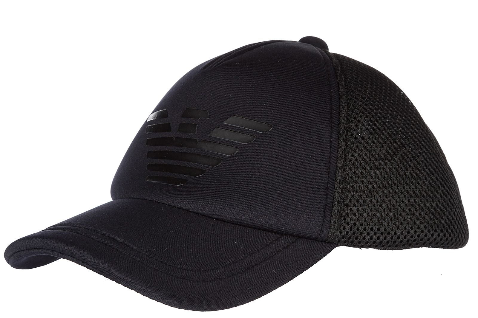 807f6b75 EMPORIO ARMANI ADJUSTABLE MEN'S HAT BASEBALL CAP. #emporioarmani ...