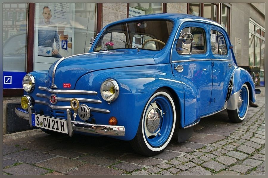 Not Found Classic Cars Renault 4 Mini Cars
