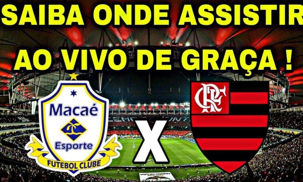 Macae X Flamengo Ao Vivo Futemax Futebol Ao Vivo Futebol Ao Vivo Com Imagens Em 2021 Flamengo Ao Vivo Futebol Ao Vivo Futebol