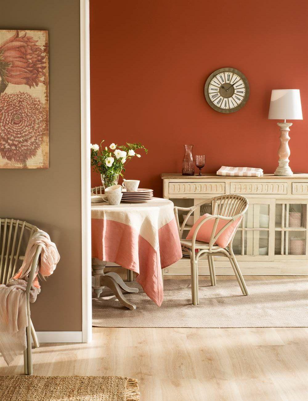 Sabes combinar bien los colores? | colorful decor | Pinterest ...