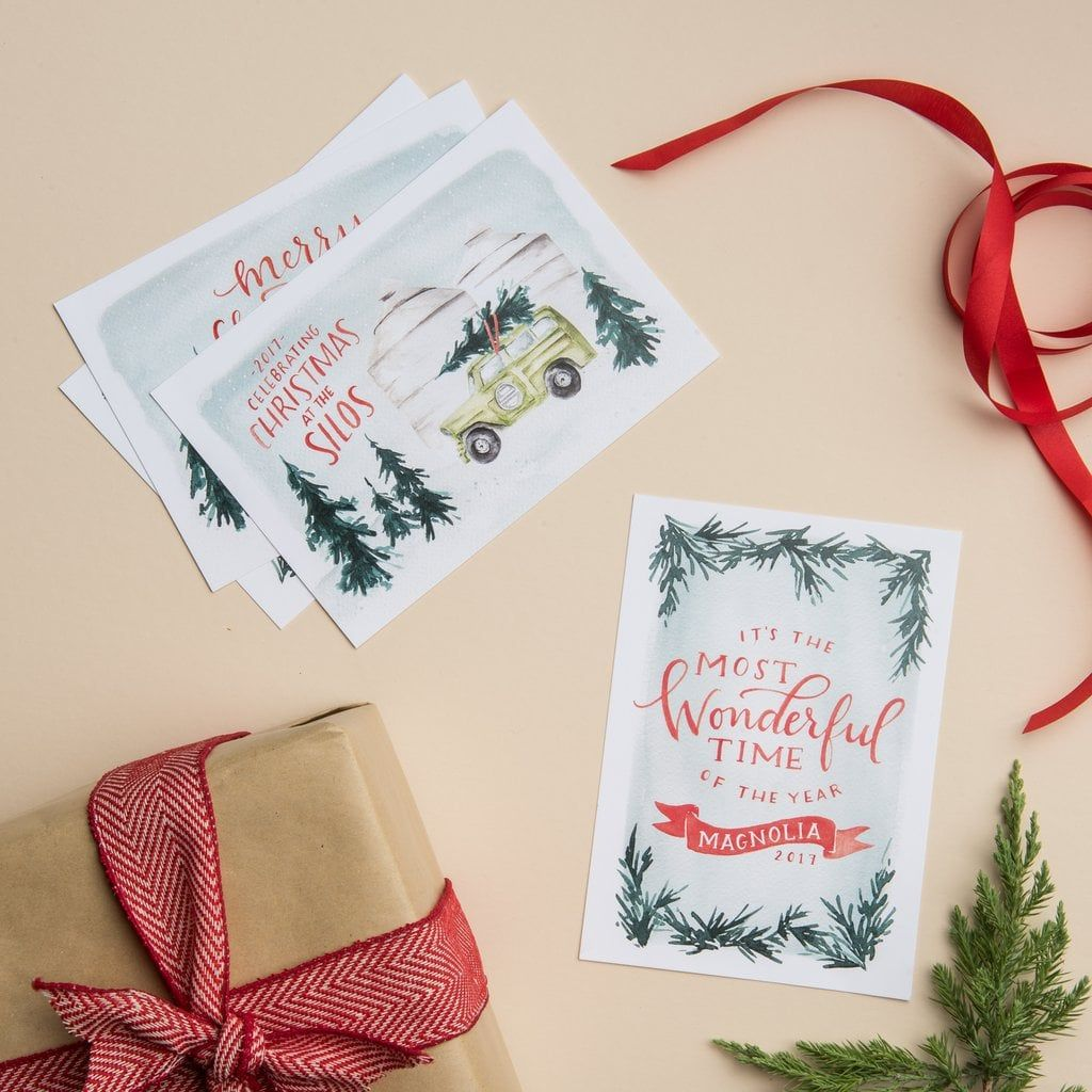 23 Pieces of Magnolia Market Christmas Decor Perfect to Gift the Fixer Upper Fan in Your Life