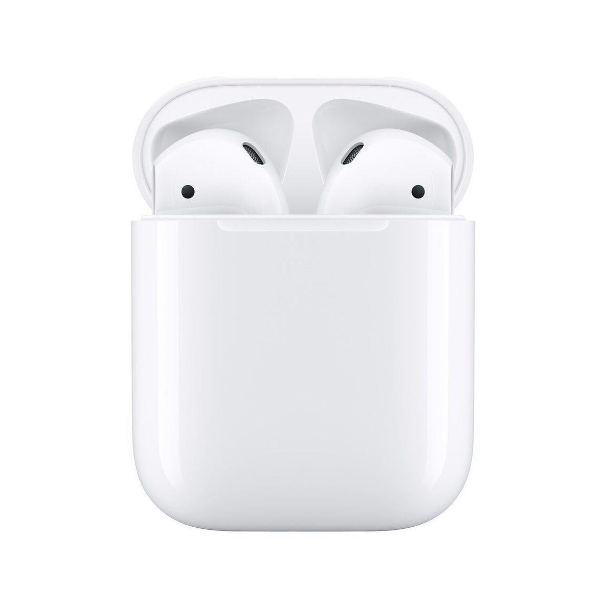 Apple Airpods 2nd Generation Wireless Earphones Apple Airpods 2 Bluetooth Headphones