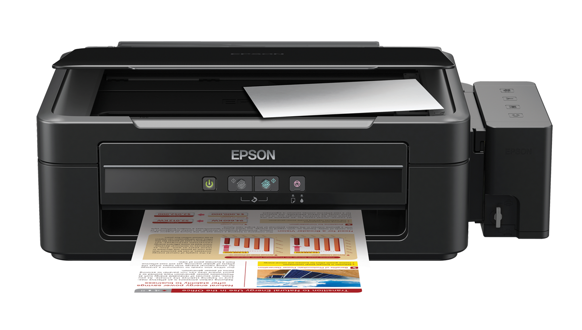Software Epson C110 Adjustment Program L120