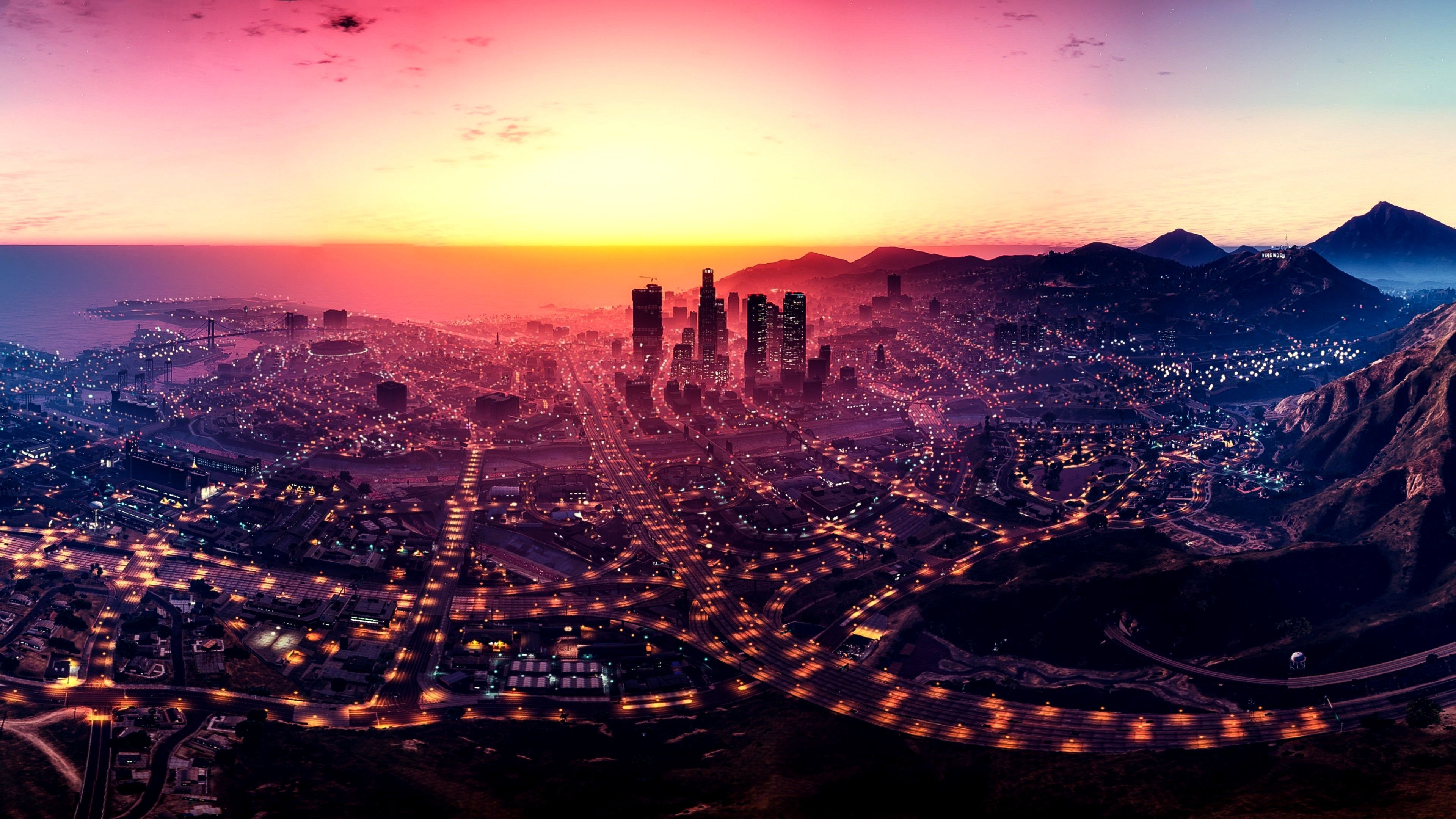 Wallpaper 4k Pc Gta V Ideas Wallpaper Gta Ideas Wallpaper 4k In 2020 Grand Theft Auto Gta Rockstar Games