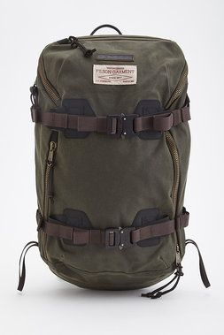 a5867647b81ac Burton x Filson Pack - Bags Outdoor Backpacks