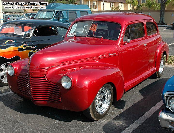 Chevy Door Sedan Radiant Reds Pinterest Sedans Chevy