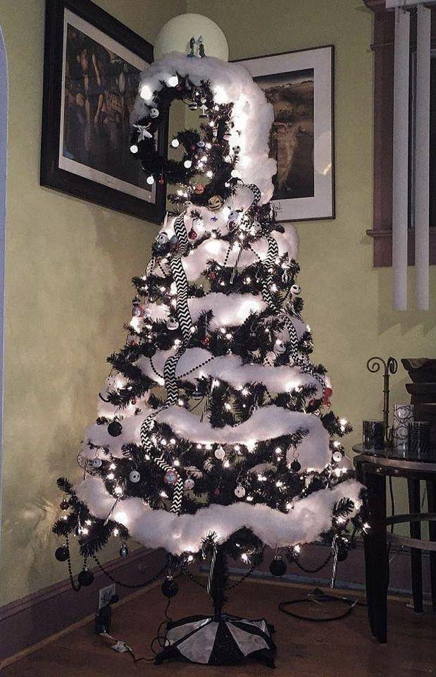 Pin By Tiana Fabela On Christmas Diy Nightmare Before Christmas