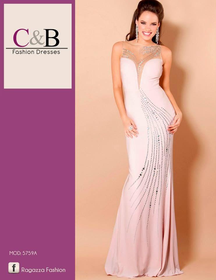 Vestido | C&B vestidos de fiesta | Pinterest | Vestiditos y Fiestas