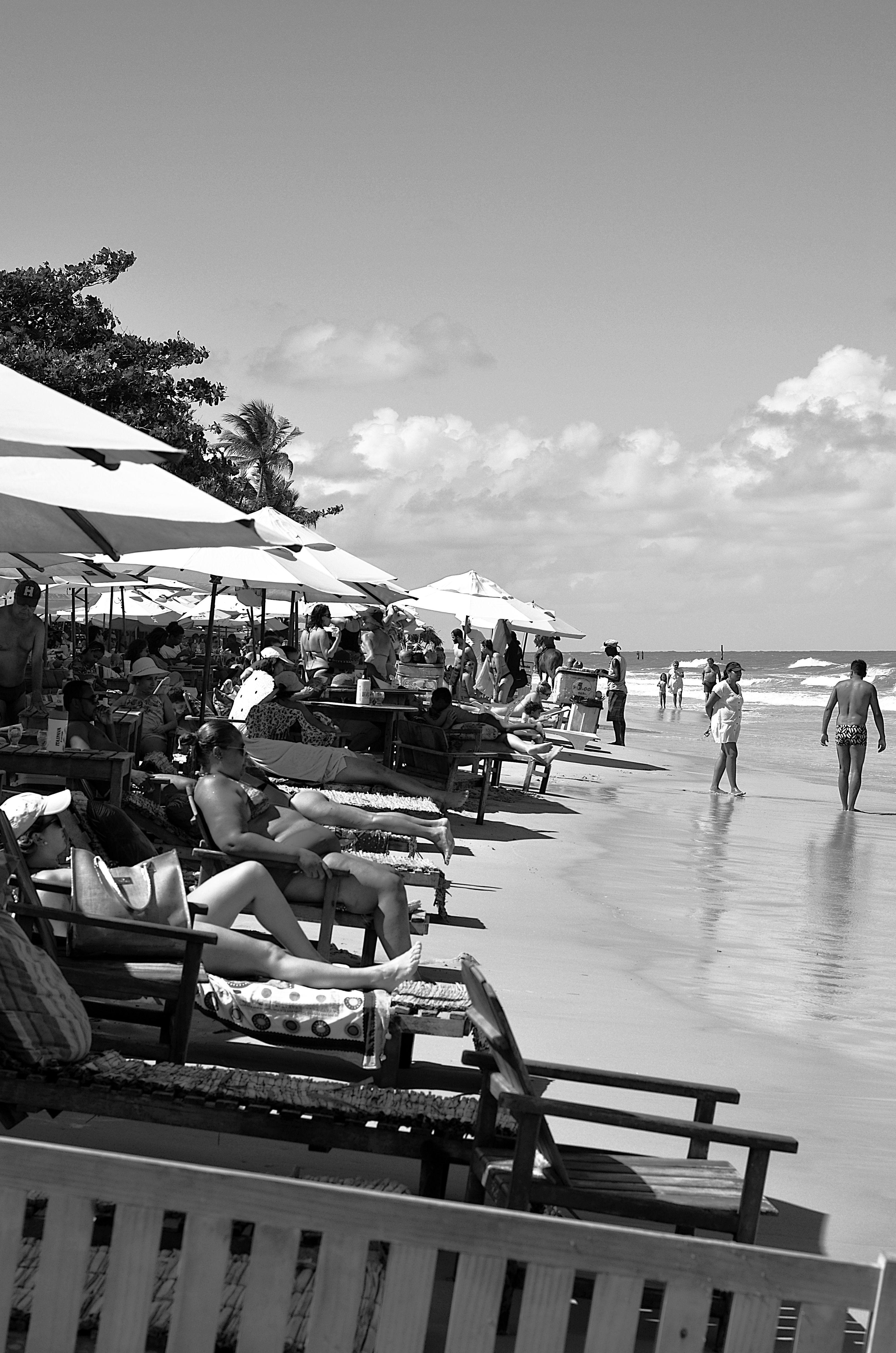 Praia Troncoso Porto Seguro