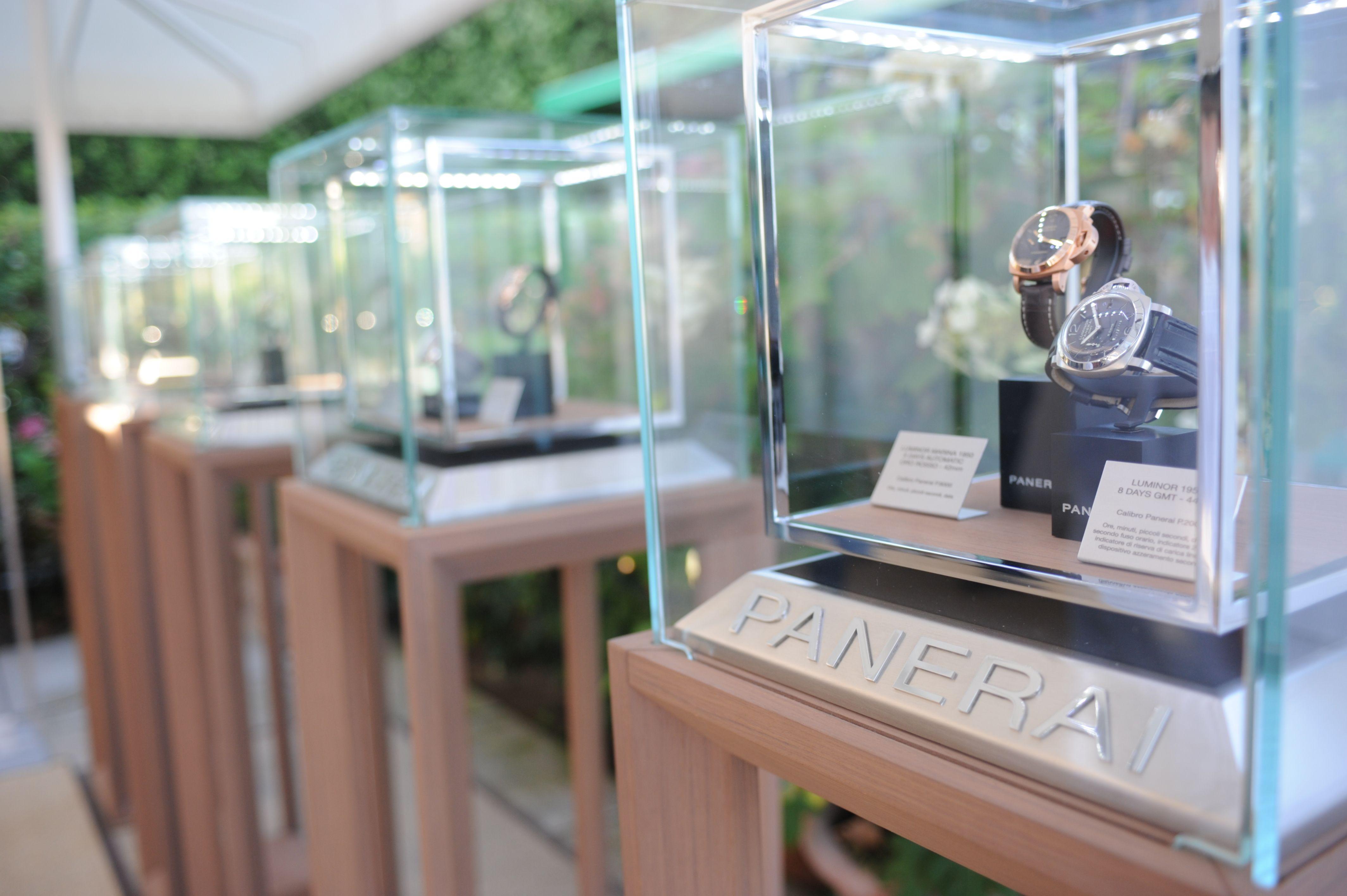 An exclusive event at Bagno Piero-Forte dei Marmi to present some ...