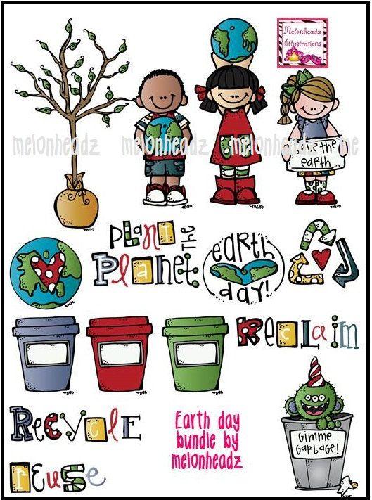 Earth Day Clip Art Etsy Earth Day Clip Art Earth Day Clip Art