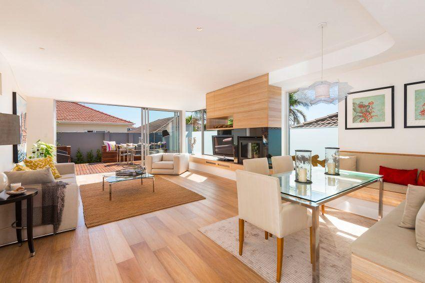 Look Interior Design Renovate a 1960s Home Near Sydney, Australia - new blueprint interior design magazine
