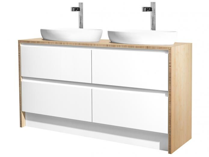 Bathroom Sinks Reece cibo eco 1500 full vanity unit from reece | bathroom | pinterest
