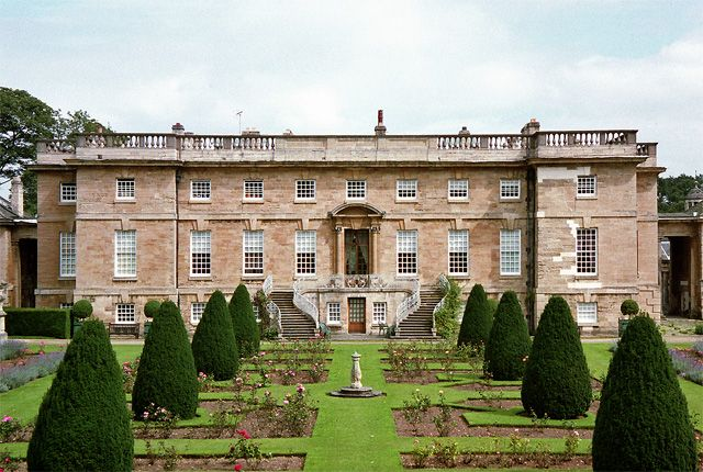 Bramham Park Wetherby West Yorkshire Homes Houses