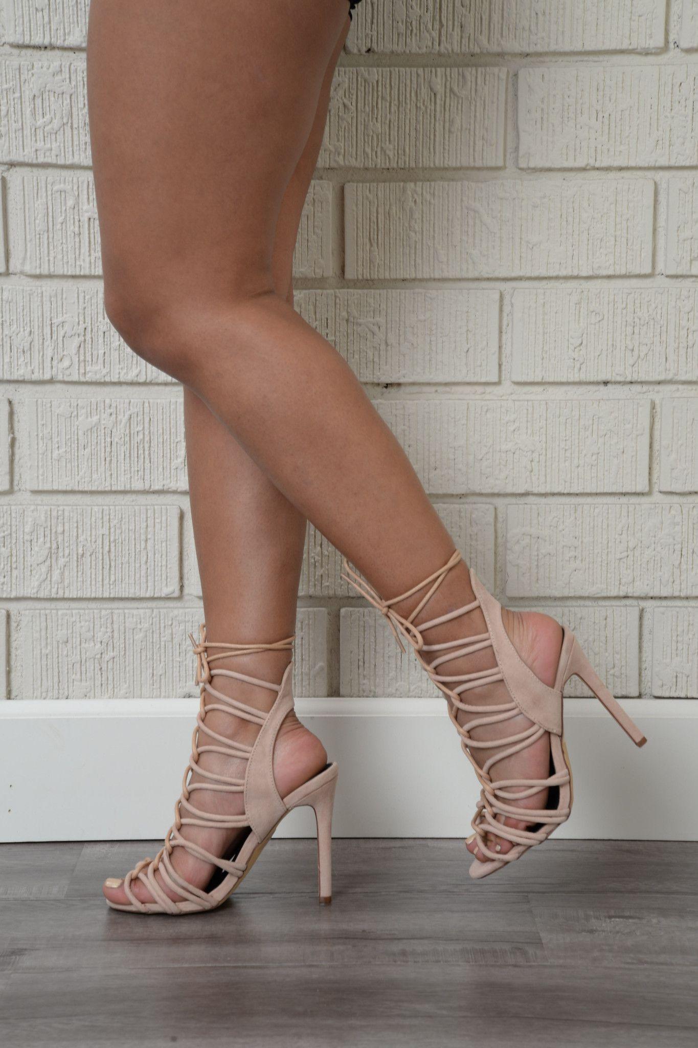 990403ad640 Dirty Dancing - Nude Nude Heels