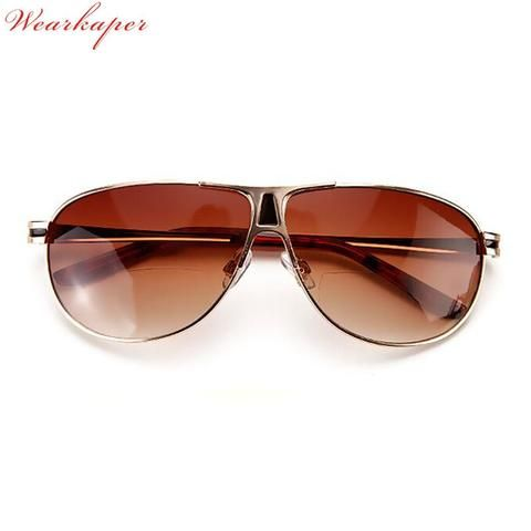 c4d2f4bc3e1 WEARKAPER Bifocal reading presbyopic glasses Outdoor fishing Multifunction  sun Readers Reading Glasses men diopters Glasses