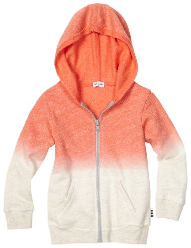 Splendid Littles Toddler Boys Horizon Active Hoodie: Clothing