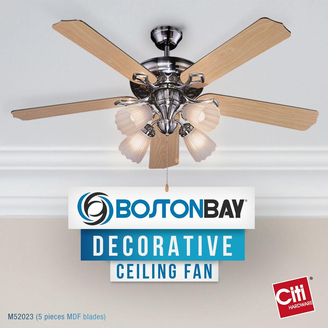 Boston Bay Decorative Fan Decorative Ceiling Fans Fan Decoration Ceiling Fan
