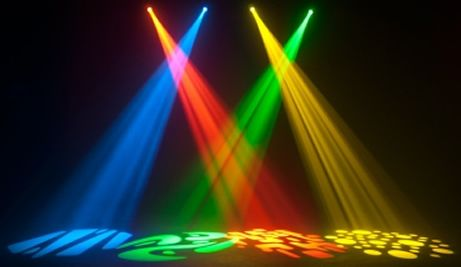 Rent Up Lights with FREE Shipping Nationwide for Weddings and Events || Rent Up Lighting
