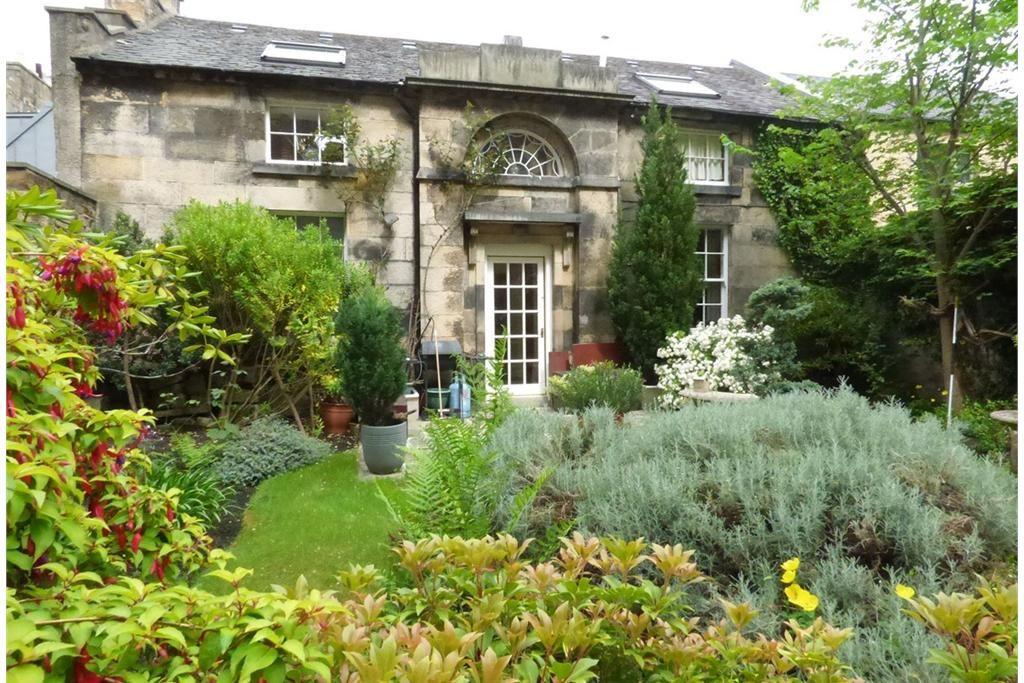 4 Northumberland Place Lane Edinburgh Eh3 6ld Property For