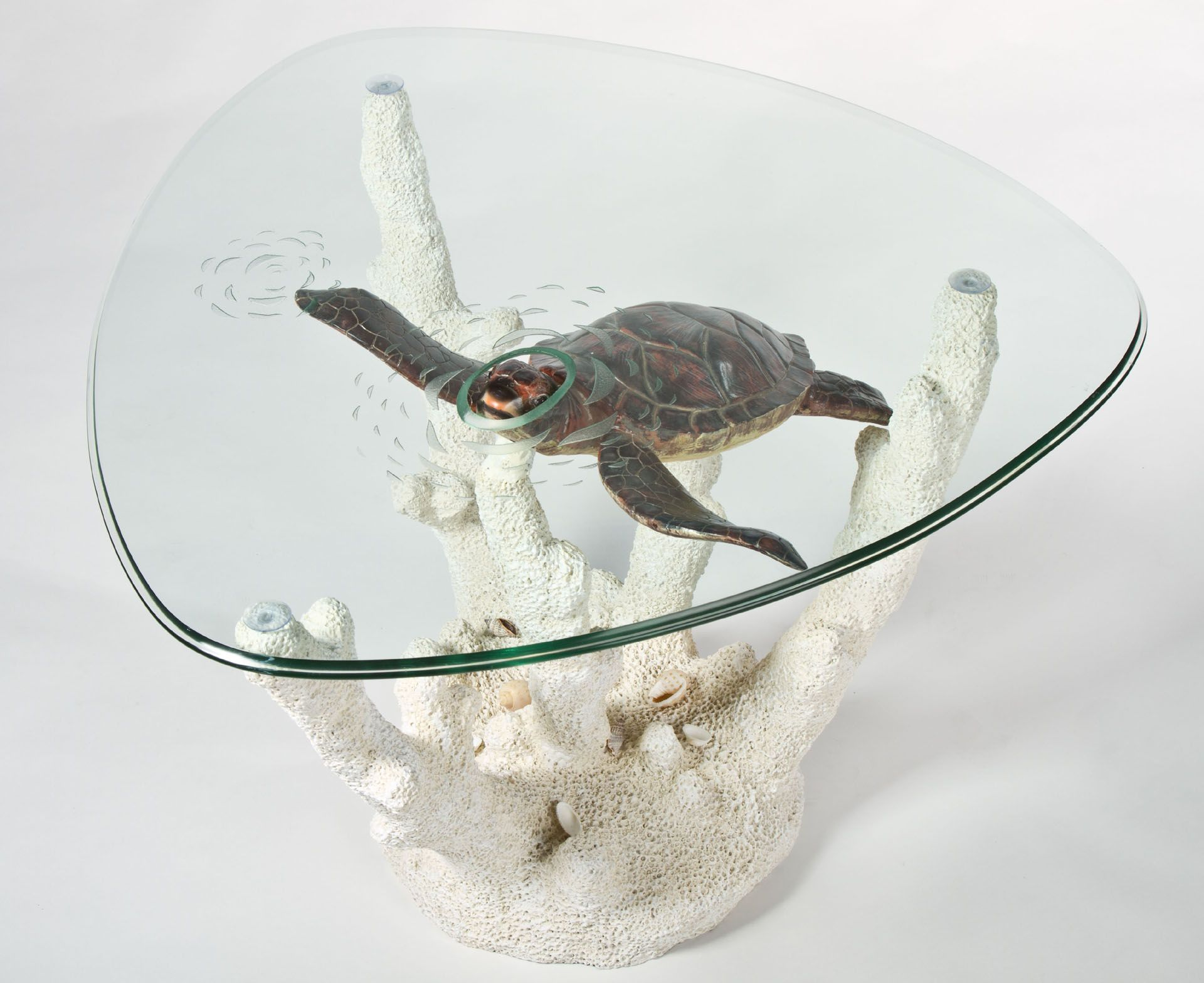 Image detail for new item unique one of a kind sea turtle end image detail for new item unique one of a kind sea turtle end table turtle geotapseo Gallery