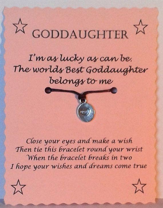 Goddaughter gift goddaughter bracelet string wish by gemsnjewells goddaughter gift goddaughter bracelet string wish by gemsnjewells negle Gallery