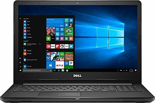 Dell Inspiron 15 6 Inch Hd Touchscreen Flagship High Performance