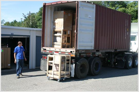 Attirant USA   International Shipping For Furniture Household Goods | USA   International  Shipping Company