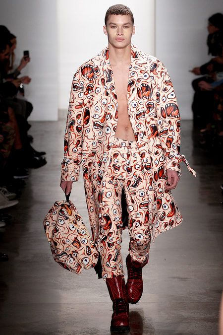 Jeremy Scott Fall 2013 Ready-to-Wear Collection