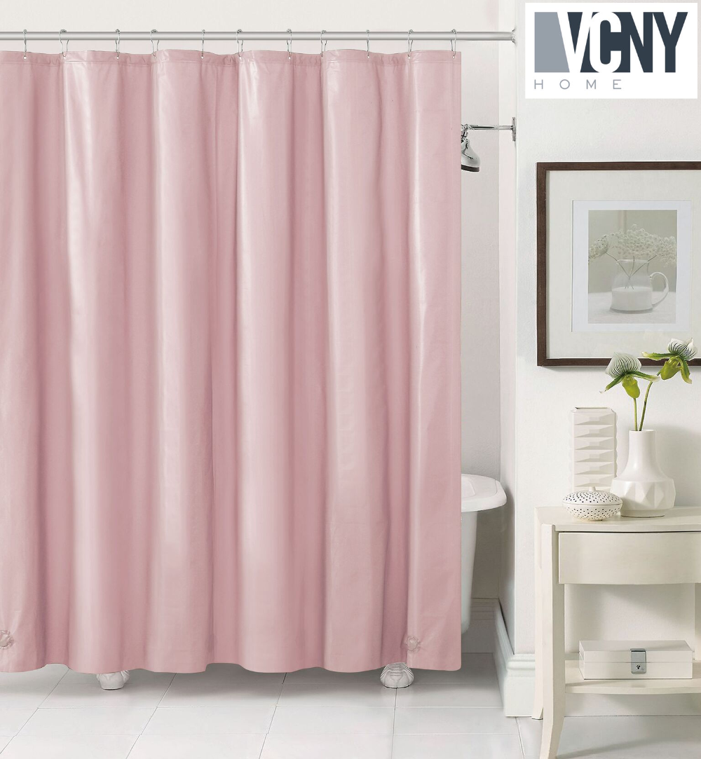 Free 2 Day Shipping Buy Peva Plastic Shower Curtain Liners With