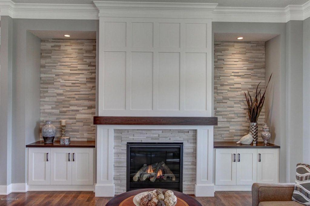 2248 Brandwood Rd Sw Rochester Mn 55902 Mls 4059675 Zillow Transitional Fireplaces Transitional Decor Transitional House