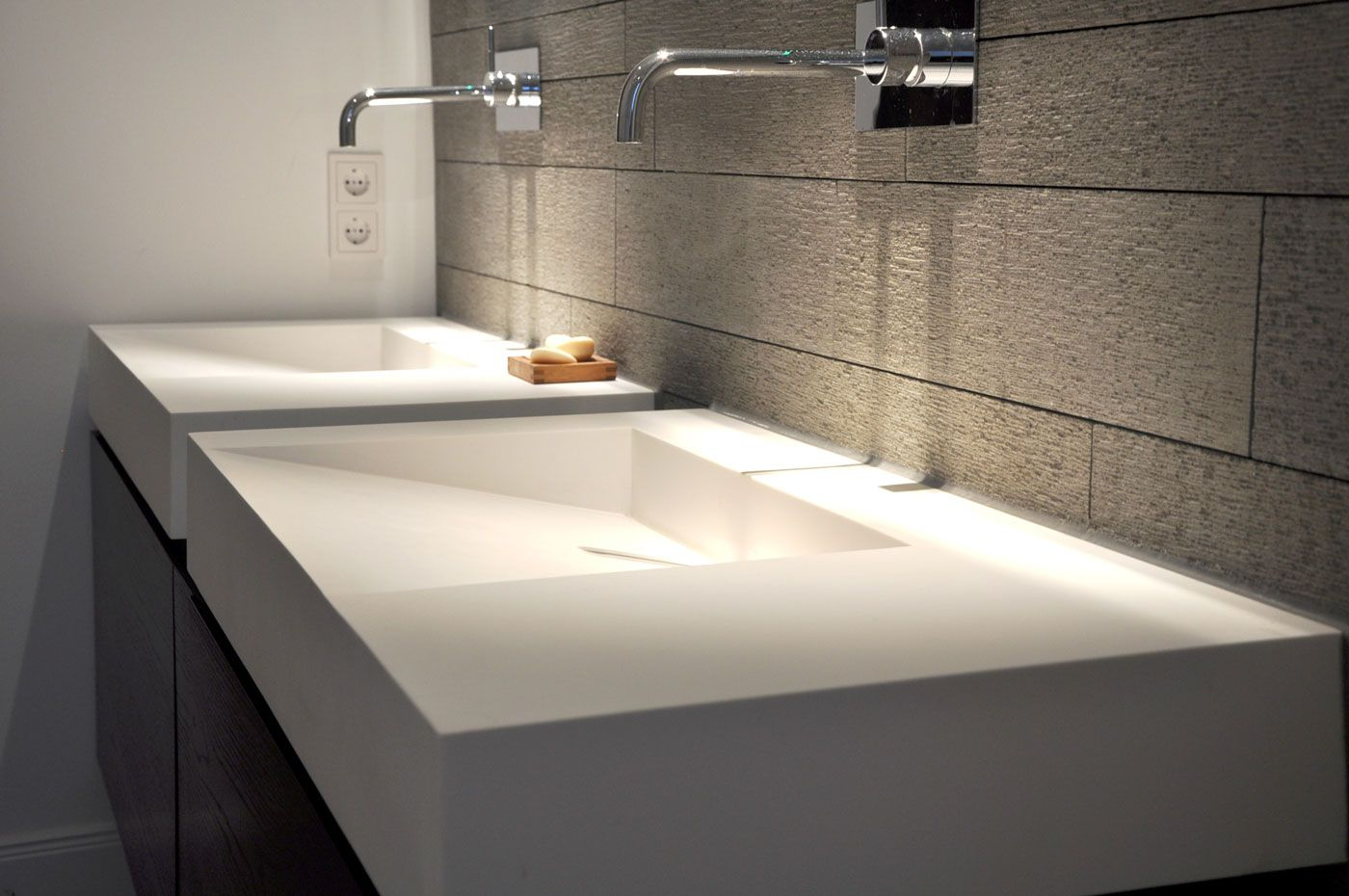 Pin By Kristina On Bathroom Elegant Bathroom Sink Design Luxury Bathroom