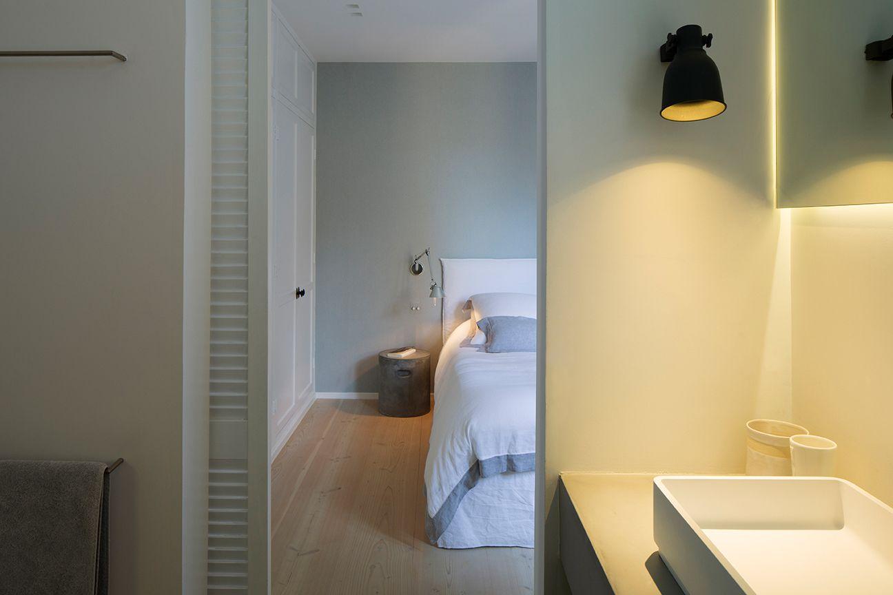 Biddulph Mansions by Ardesia Design #ensuite #bathroom #interior ...