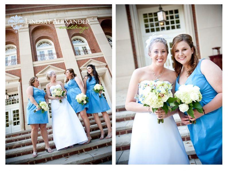 Winthrop University Wedding Venues Rock Hill SC